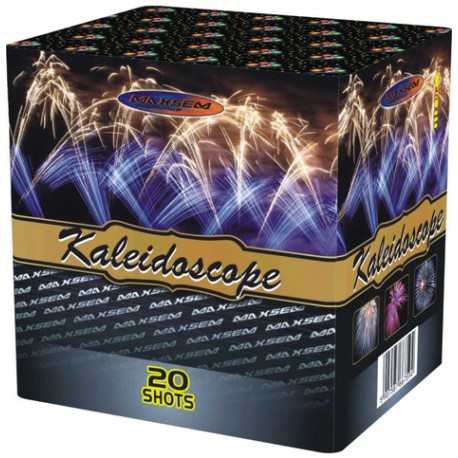 KALEIDOSCOPE Калейдоскоп (GP485)