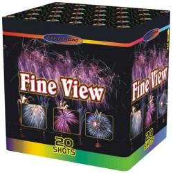 FINE VIEW Прекрасный вид 20 выстрелов (GP485/2)