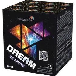 DREAM Мечта 25 выстрелов (GP498)