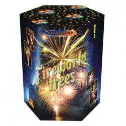 FIREWORKS TREES Фейерверк Деревья (GWM 5020)