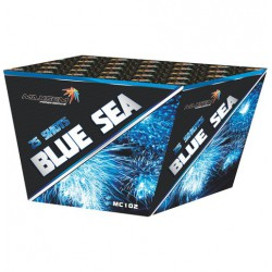 BLUE SEA Синее море (MC102)