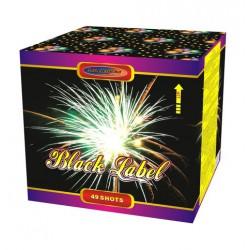 BLACK LABEL Черная метка (GWM 5038)