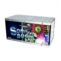 SONIC BOOM MC125 ( 88 выстрелов )