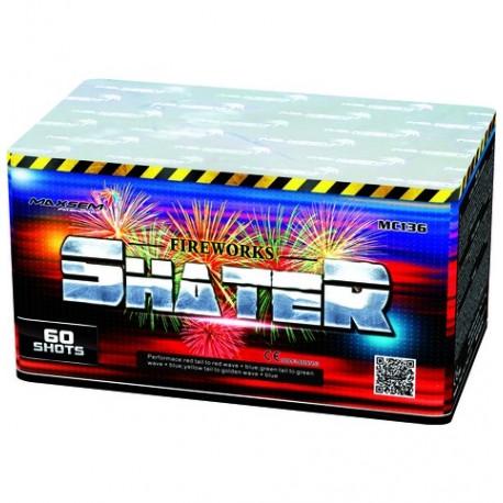 SHATER MC136
