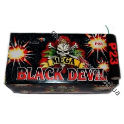 Петарда Black Devil P23