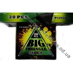 Петарда конверт Big Triangle P1005 XL