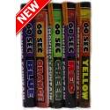 Цветные дымы 60 сек MA0512/mix