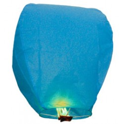 Китайский фонарик желаний
