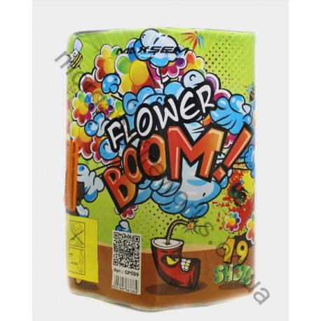 FLOWER GROWN Возрастающий Цветок (GP509)