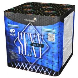 SEXY BLUE MC139