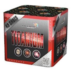 TITANIUM RED (SB 49-01)
