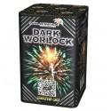 DARK WORLOCK RED Темный маг 9 выстрелов (GW 218-90)