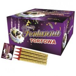 Тортові свічки 12,5см (MF001)