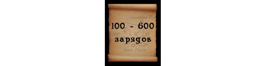Категория 100 - 600 зарядов