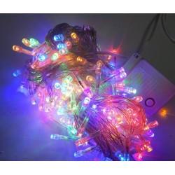 Гирлянда Нить LED 240 мульти