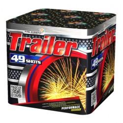TRAILER 49 выстрелов 30 мм