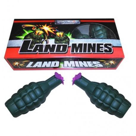 LAND MINES P1006