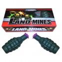 LAND MINES P 1006