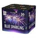 BLUE SPARKLING SB-36-03
