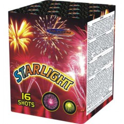 STARLIGHT Звездный свет 16 выстрелов (GP497)