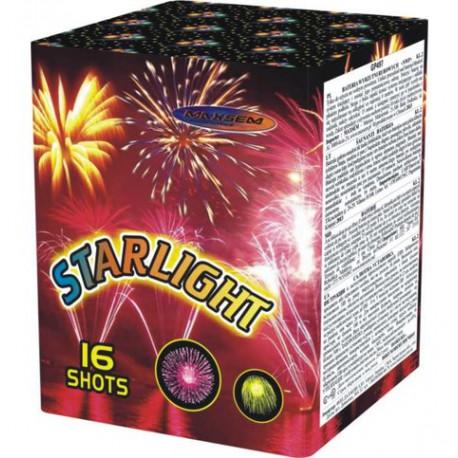 STARLIGHT Звездный свет (GP497)