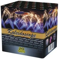 KALEIDOSCOPE Калейдоскоп 20 выстрелов (GP485)