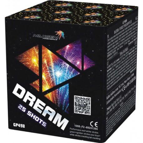 DREAM Мечта (GP498)