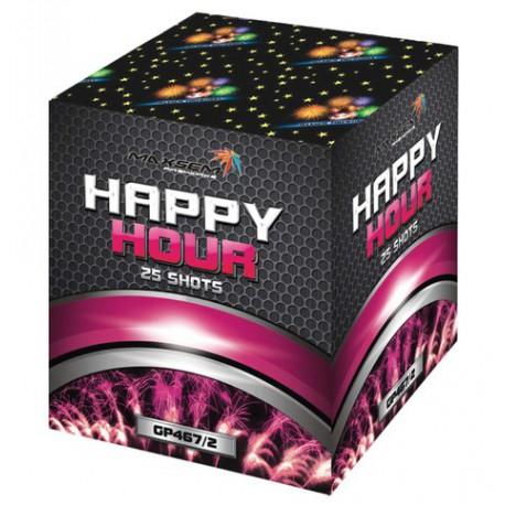 HAPPY HOUR Счастливый Час (GP467/2)