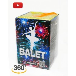 Балет (GW 218-89)