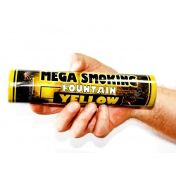 MEGA SMOKING YELLOW MA0514