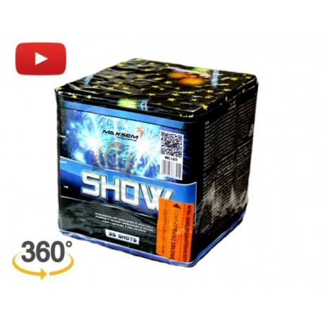 SHOW Шоу (MC107)