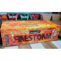 FIRESTORM MC 251 BOX
