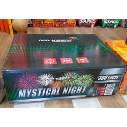 MYSTICAL NIGHT MC 301 BOX