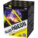CLUB ODEON Клуб Одеон 16 выстрелов (GPH 3046)