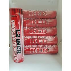 Цветной дым - Красный MA0513/Red