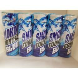Цветной дым - синий MA0509/B