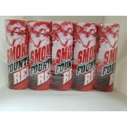Цветной дым - красный MA0509/R