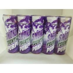 Цветной дым - фиолетовый MA0509/P