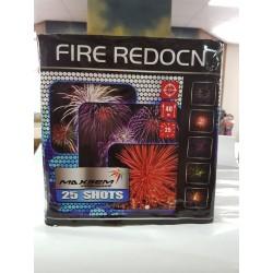 FIRE REDOCN MC175-25A