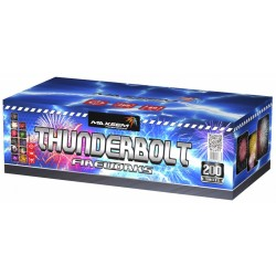 Thunderbolt MC 201 BOX