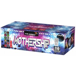 MOTHERSHIP MC 202 BOX