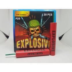 Петарда Explosive (P20)