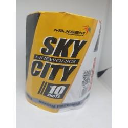 SKY SITY 10 зар. GW 218-96
