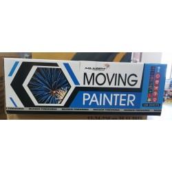 Moving Painter 120 shots (MC141)