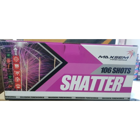 SHATTER (MC126)
