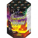 FIREWORKS WORLD Мировой Фейерверк (GP499)