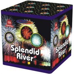 SPLENDID RIVER Великолепный поток (GWM 5034)