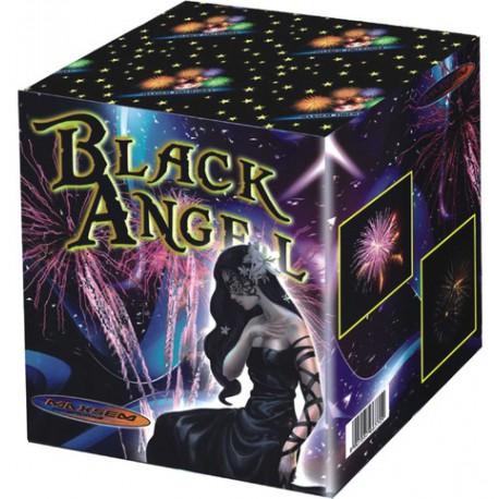 BLACK ANGEL Черный ангел (GWM6251)