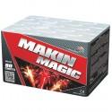 MAKIN MAGIC 80 выстрелов (MC122)