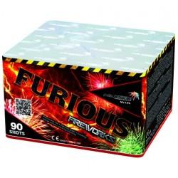 FURIOUS 90 выстрелов (MC135)